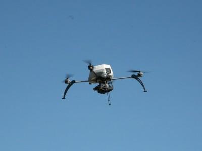Suecia prohibe grabar con drones consumo