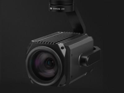 Zenmuse Z30 cámara zoom 30 aumentos DJI