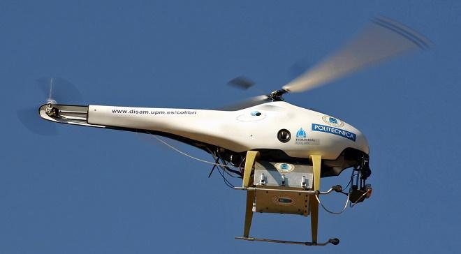 pascual campoy entrevista drones