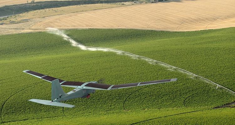 Alta Devices C-Astral Aerospace energía solar drones