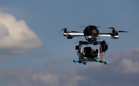 drones ceuta melilla