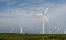 drones mejorar ubicación eficiencia parques eólicos
