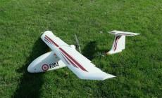 E384-LR drone mapeo 850 hectáreas