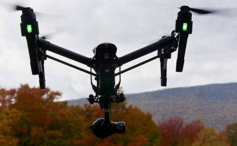 endurecimiento normativa drones Parlamento Europeo