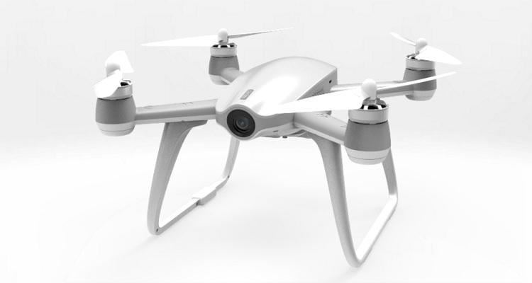 Walkera AiBao drone realidad aumentada virtual