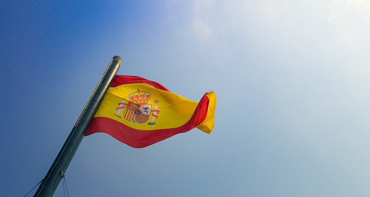 4 Comunidades Autónomas compiten centro sector drones España