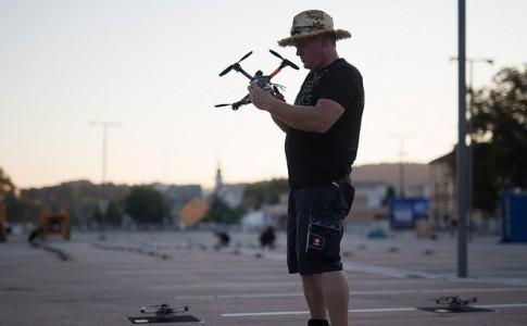 45 millones drones pequeños 2025
