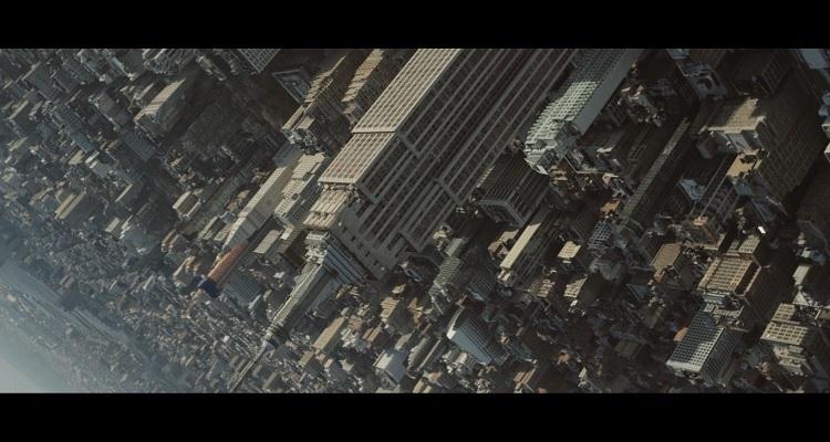 7 impresionantes vídeos grabados drones 2016