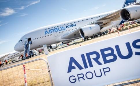 Airbus Group DroneLab drones comerciales
