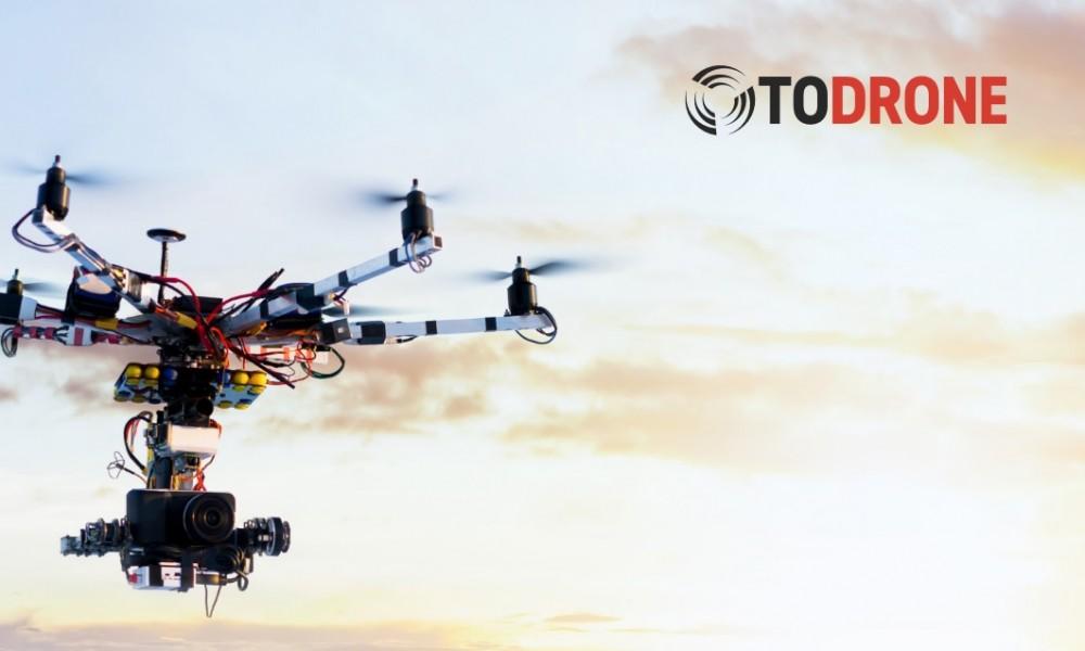 barometro drones españa