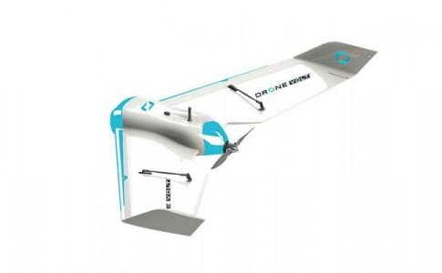 Drone Volt DV Wing ala fija Agricultura de Precisión