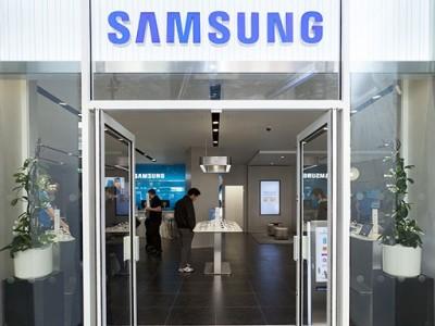 Samsung imágenes nueva patente posible primer drone