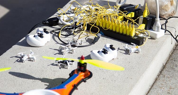 Universidad Burgos UBU impartirá formación en materia de drones