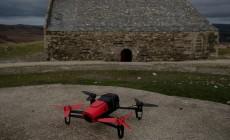 7 predicciones drones comerciales para 2017