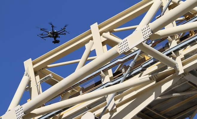 Airbus Xpeller sistema jamming anti-drones