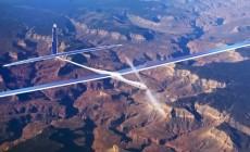 Alohabet cancela proyecto Internet drones solares Titán