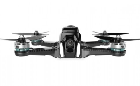 Draco UVify drones carreras