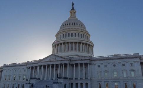 FAA prohibición drones investidura Trump
