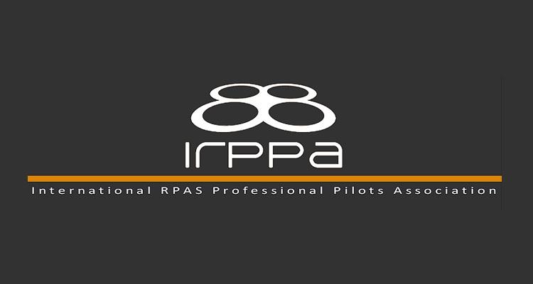 IRPPA Asociación Internacional Pilotos Profesionales Drones