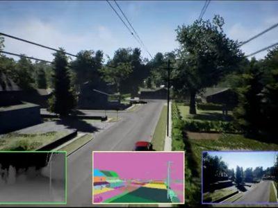 simulador vuelo drones microsoft