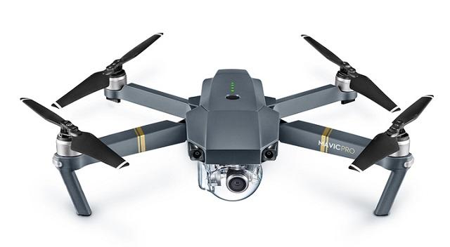 drone mavic o phantom