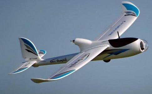 drones ala fija record china