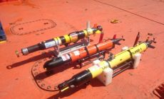 upct Underwater Robotics Ready for Oil Spill