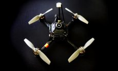 drl dron mas rapido