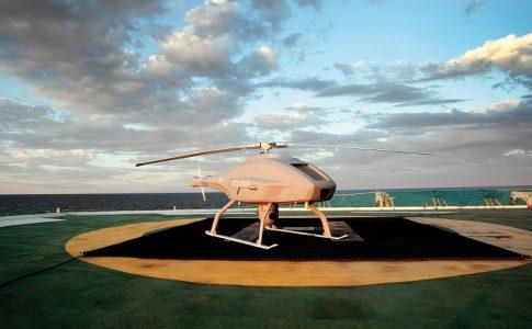 drones vanuatu unicef