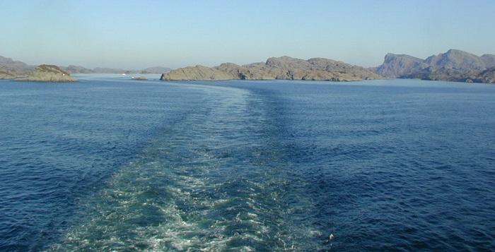 barco autonomo