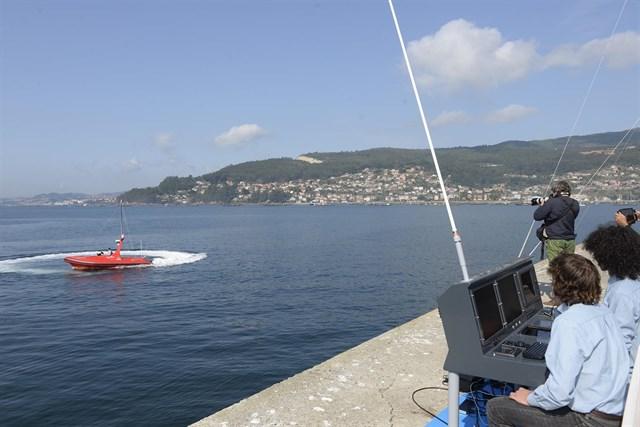 indra dron marino