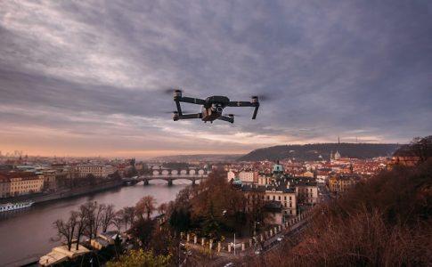 legislacion drones normativa