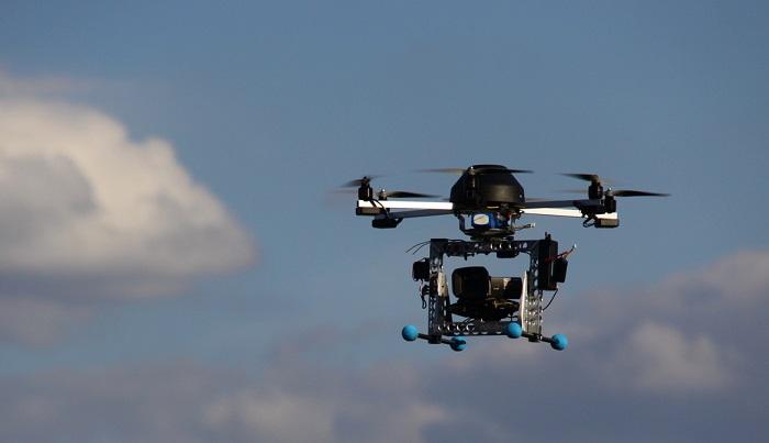 operadores habilitados drones