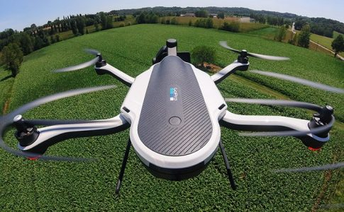 gopro requiem drones