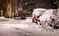 drones cantabria temporal nieve