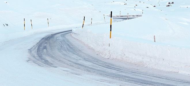 temporal nieve drones