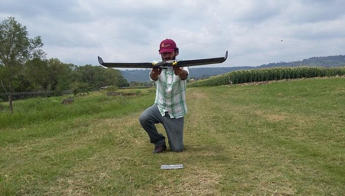 empresas servicios drones