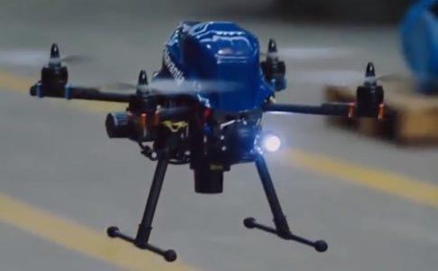 navantia dron