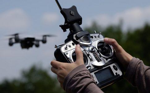 Plan Estratégico para el Desarrollo de Drones