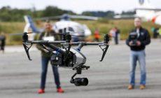 dic galicia congreso drones